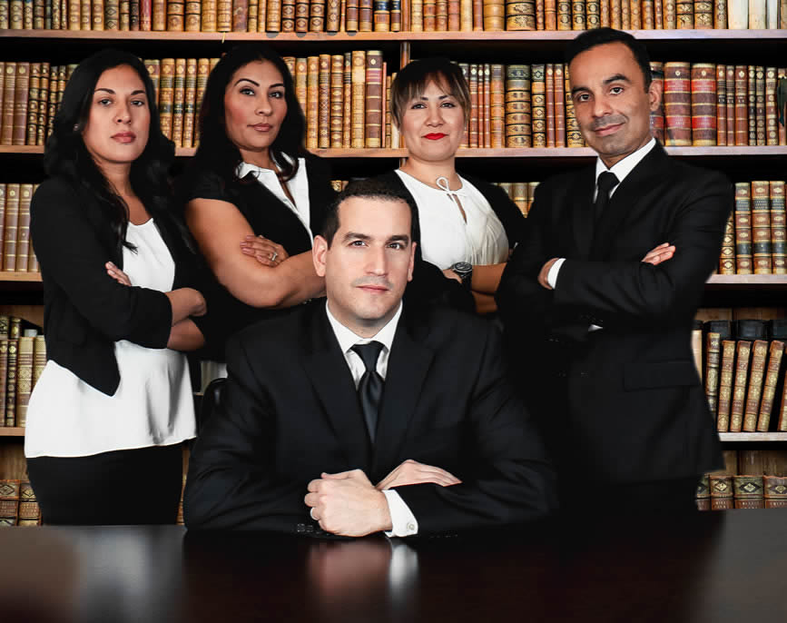 abogados de accidentes en palmdale